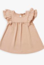 Quincy Mae Quincy Mae Flutter Dress