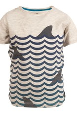 Appaman Appaman Suns Out Fins Out Tee