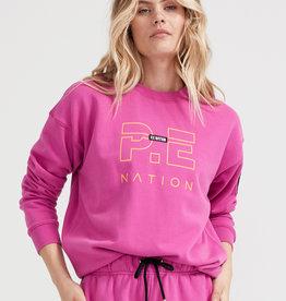 P.E. Nation P.E. Nation Heads Up Sweatshirt