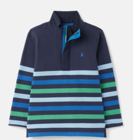 Joules Joules Captain 1/2 Zip Sweatshirt