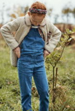 Joules Joules Courtney Heart Pocket Overalls