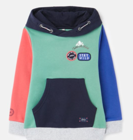 Joules Joules Lucas Colorblock Sweatshirt