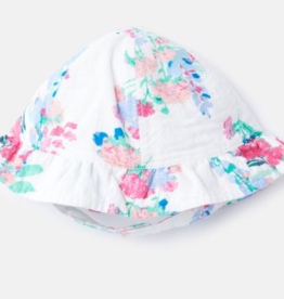 Joules Joules Buzzy Frill Hat