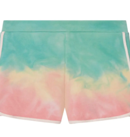 tractr tractr Dolphin Shorts