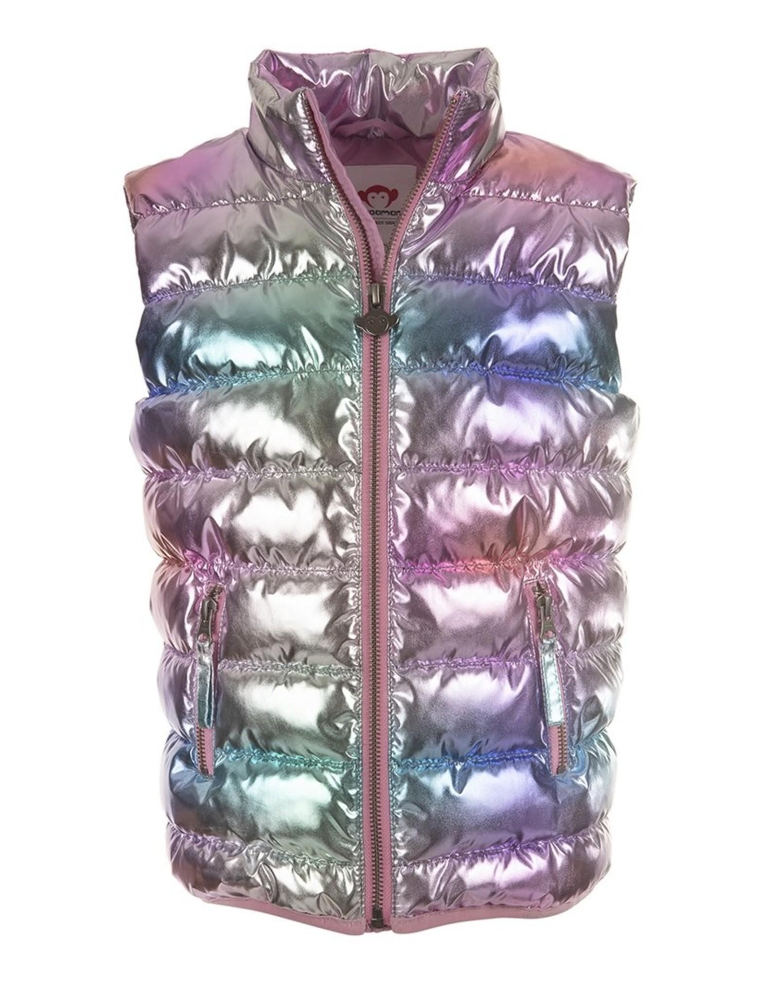Appaman Appaman Apex Puffer Vest