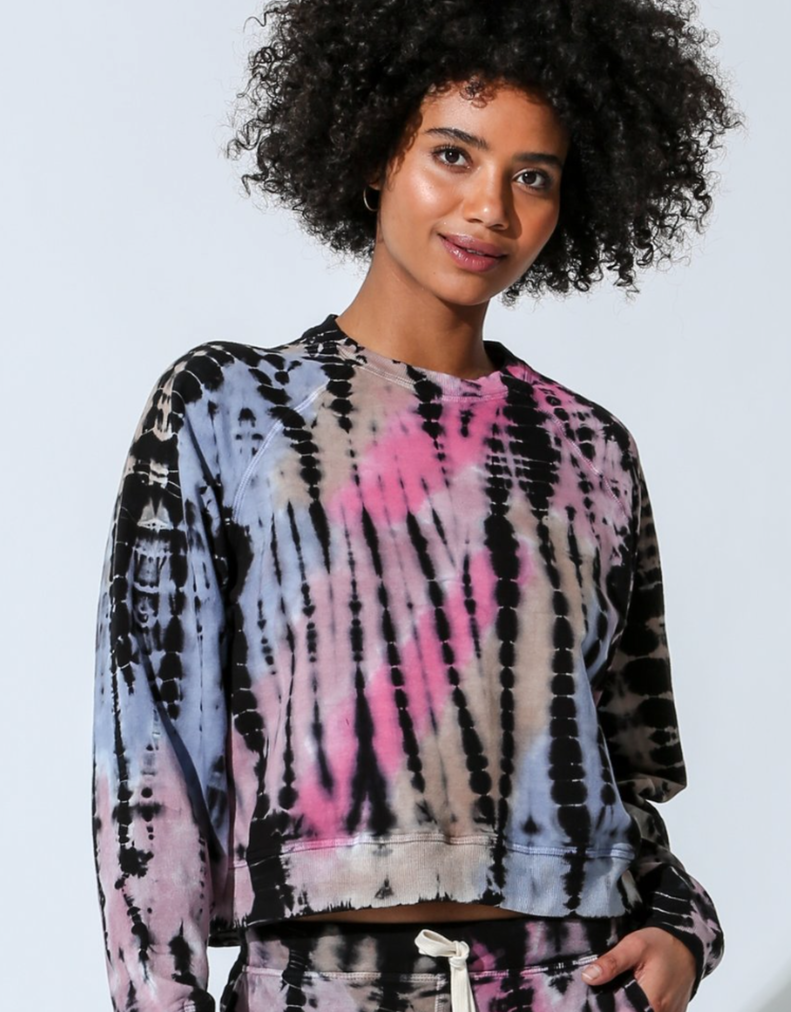 Electric & Rose Electric & Rose Ronan Pullover