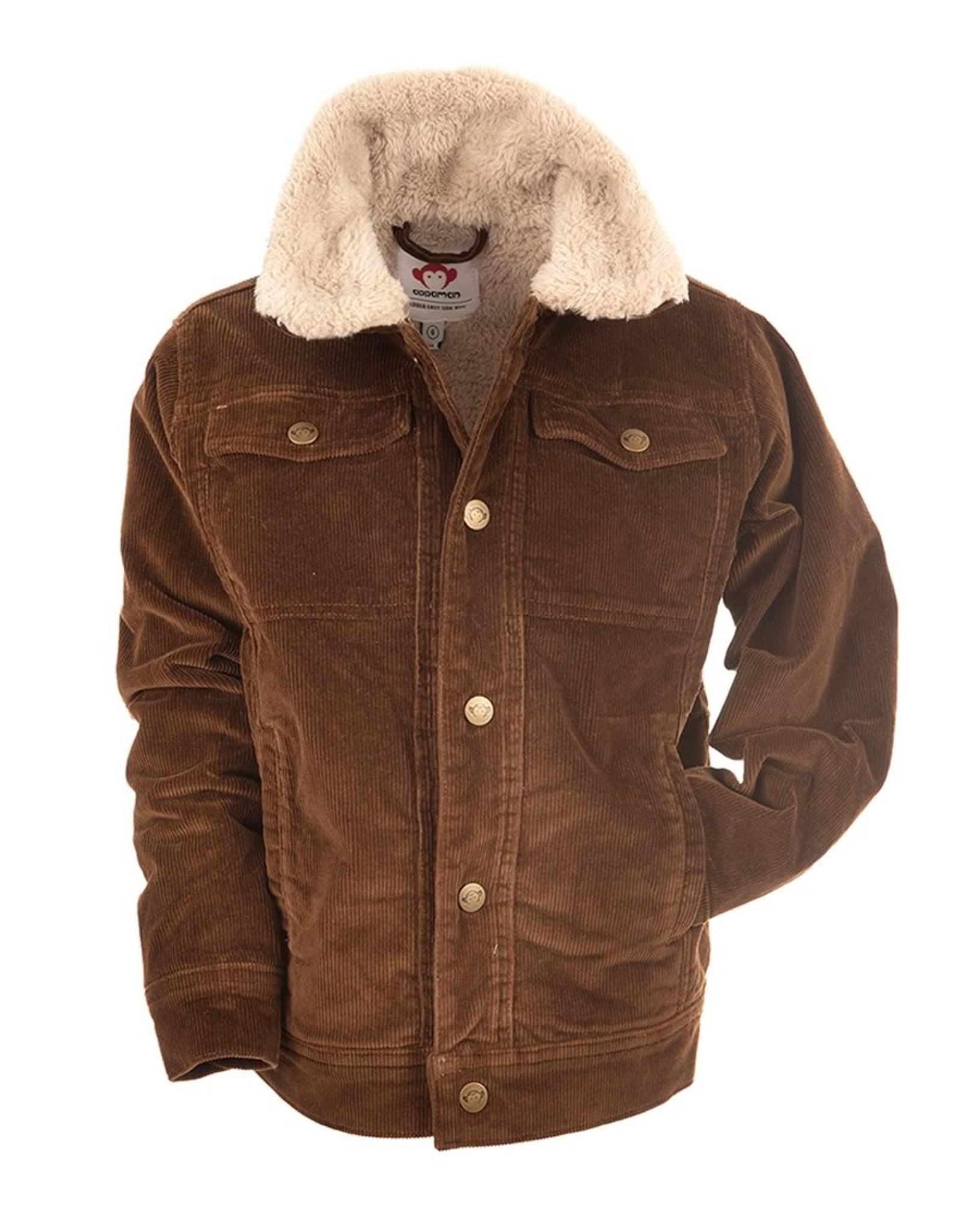 Appaman Appaman Heritage Cord Jacket
