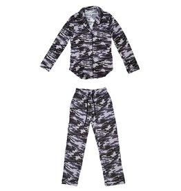 KatieJnyc KatieJNYC Maia Pajama Pant Set