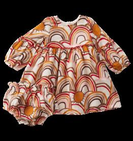 Pink Chicken Pink Chicken Cecelia Dress Set