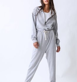 Electric & Rose Electric & Rose Steely Jumpsuit