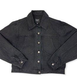 oat Oat NYC Boxy Vintage Jacket