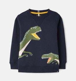 Joules Joules Ventura Graphic Sweatshirt