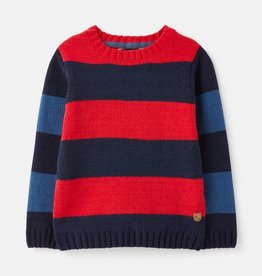 Joules Joules Owen Striped Sweater