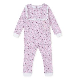 Lila and Hayes Lila + Hayes Taylor Pajama Set