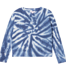 Design History Design History Multi Tie-Dye Sweater