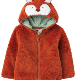 Joules Joules Cuddle Character Fleece