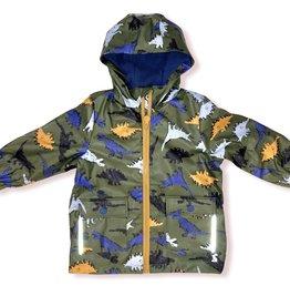 Joules Joules Boy's Raincoat