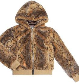 MIA NEW YORK MIA NEW YORK Cozy Jacket