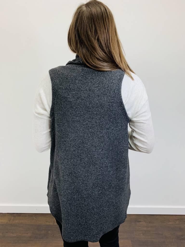Downeast Aspen Ready Vest