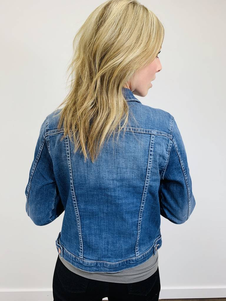 Dear John Alissa Lovington Jacket