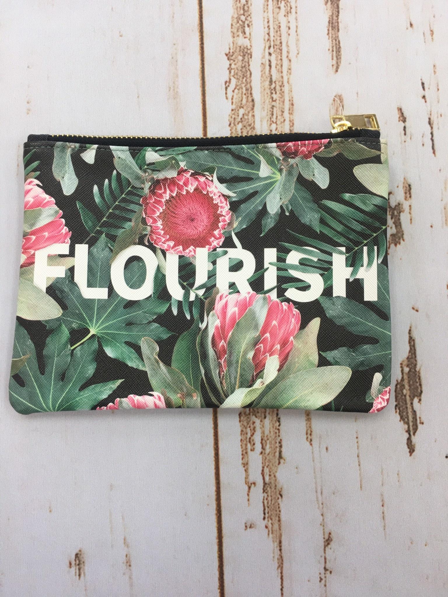 Studio Oh! Flourish Pouch