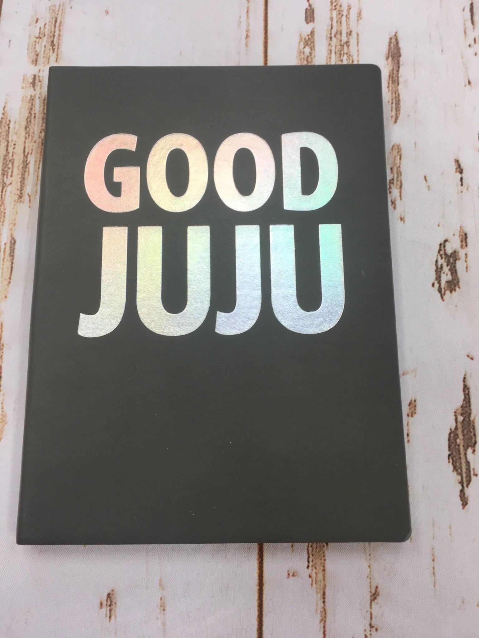 Studio Oh! Good Juju Journal