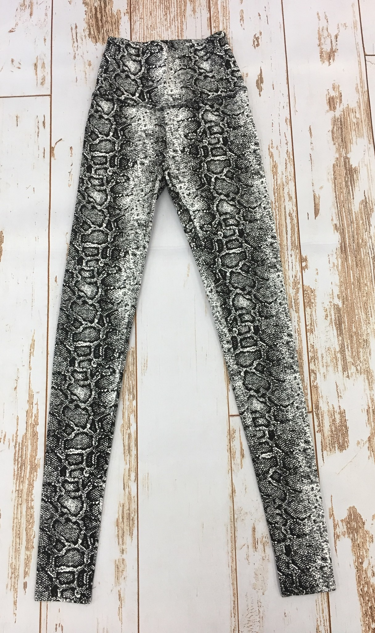 RD Style Snake Woven Pant