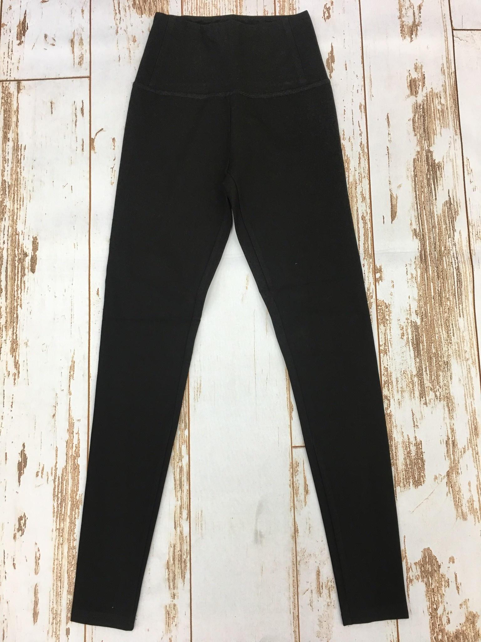 RD Style Black Woven Pant