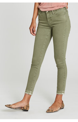 Dear John Gisele Ankle Watercress