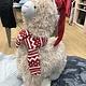 Hanna's Handiworks Fluffy Llama