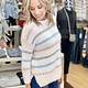 KLD Multi Stripe Sweater