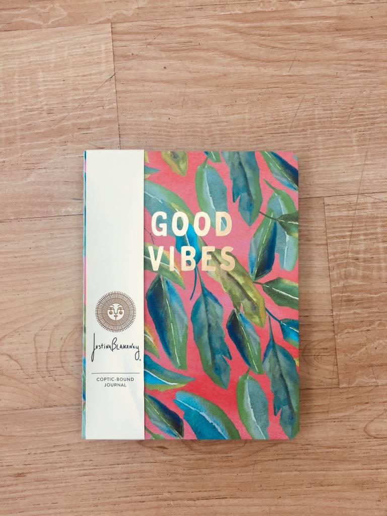 Studio Oh! Good Vibes Journal