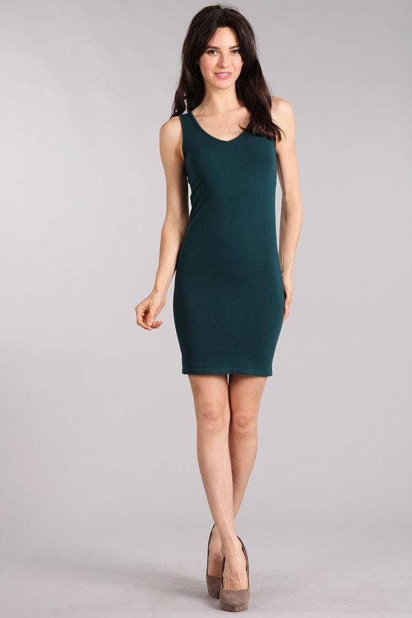 M.Rena Tank Dress Colors