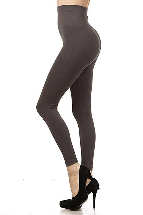 M.Rena Control Top Full Length Legging