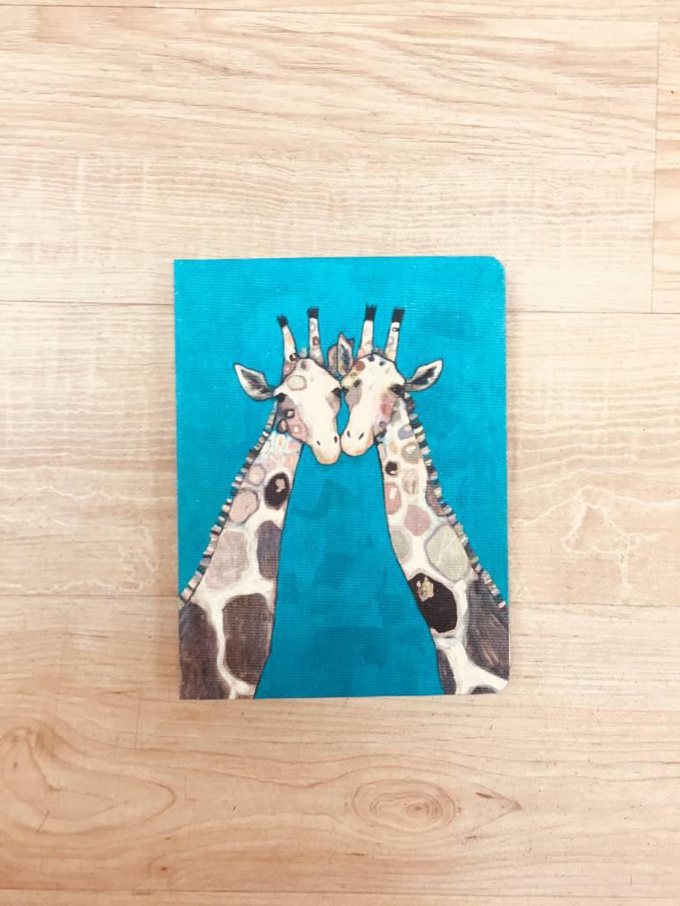 Studio Oh! Giraffe Journal