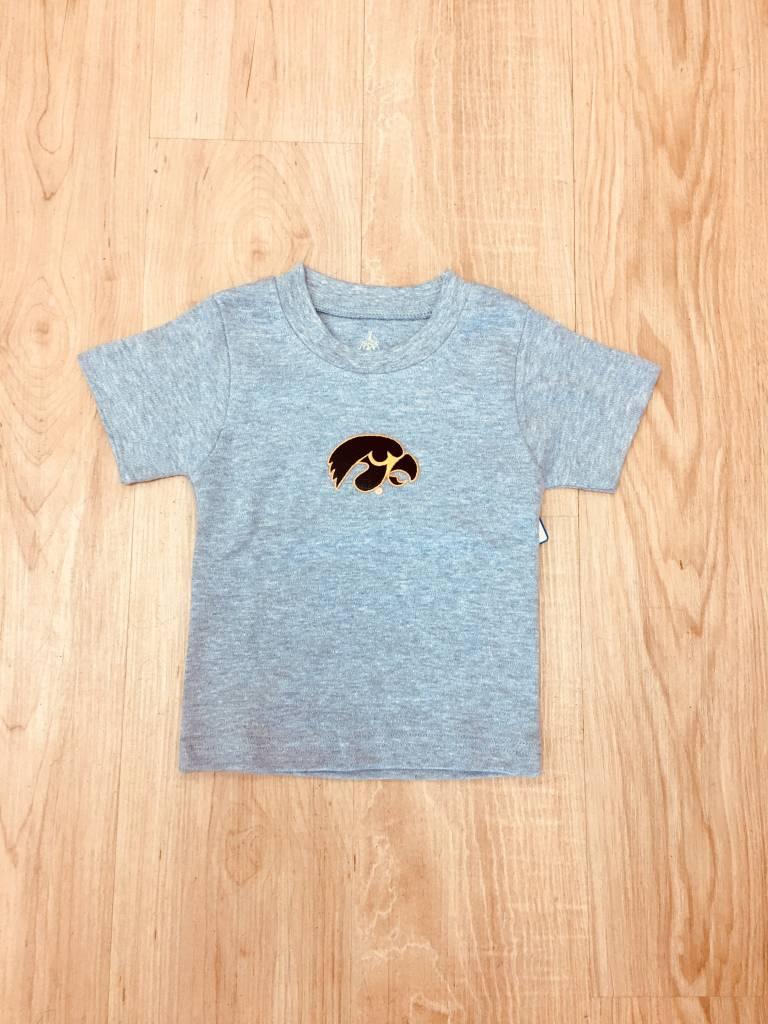 Creative Knitwear Baby Hawkeye Tee