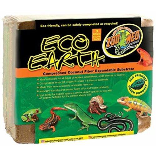 Zoo Med Zoo Med Eco Earth