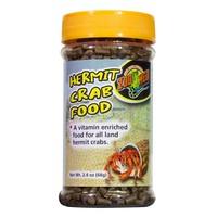 Hermit Crab Food (Pellet)