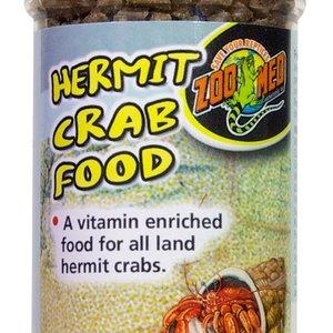 Zoo Med Zoo Med Hermit Crab Food (Pellet)