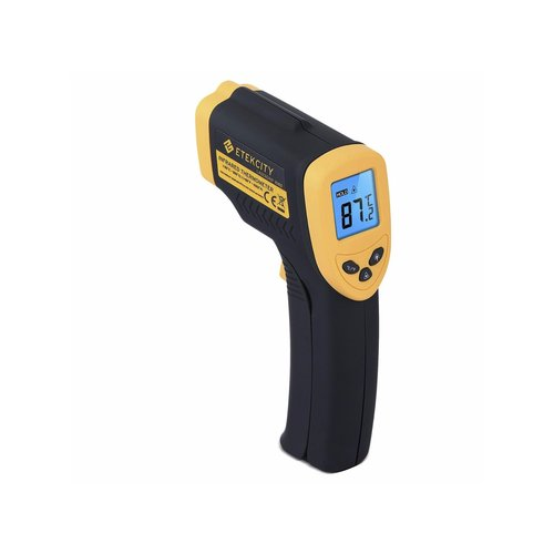 Etekcity Digital Laser Infrared Thermometer Temperature Gun