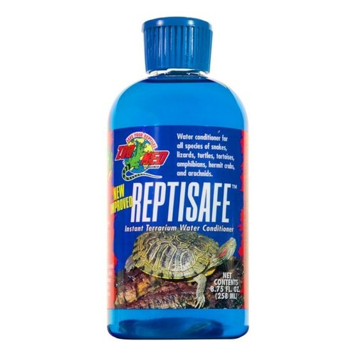 Zoo Med Zoo Med Reptisafe Water Conditioner