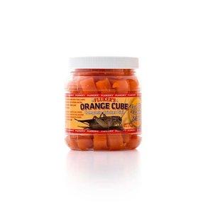 Fluker Orange Cubes