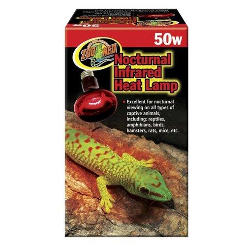 Zoo Med Zoo Med Infrared Heat Bulb