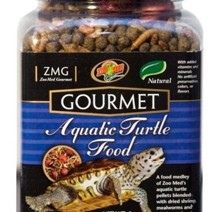 Zoo Med Zoo Med Aquatic Turtle Gourmet Food