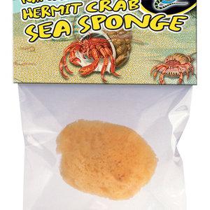 "Zoo Med Hermit Crab Sea Sponge (2-3"")"