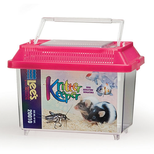 Lee's Pet Products Kritter Keeper