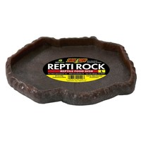ReptiRock Food Dish