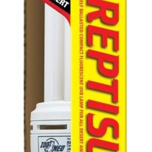 Zoo Med Reptisun 10.0 UVB Compact Florescent Bulb