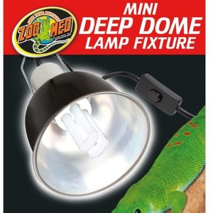 Zoo Med Zoo Med Deep Dome Mini