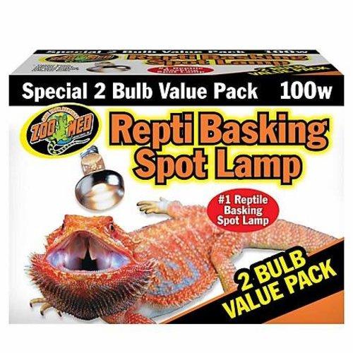 Zoo Med Zoo Med Repti Basking Bulb Combo Pack